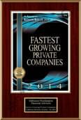 Fastest Growing Private Companies 2014