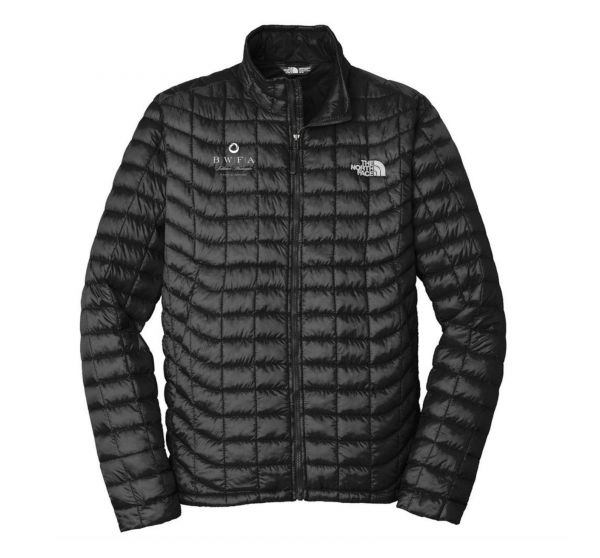 The North Face Men's Black Thermoball Trekker Jacket