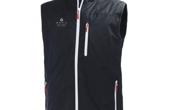 Helly Hansen Men's Navy Crew Vest